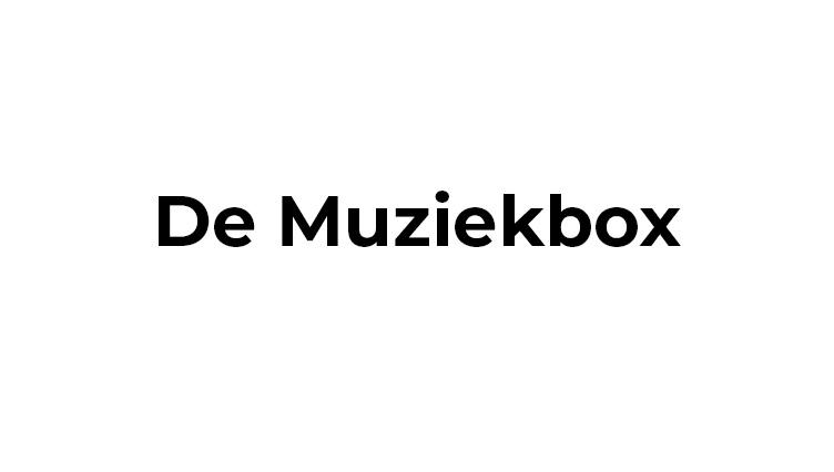 De Muziekbox