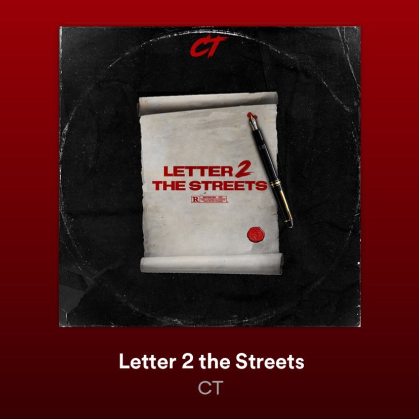 CT lETTER 2 THE STREETS COVER fRIDAY RELEASES