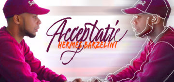 Hermes Barzelini - Acceptatie Cover Releases