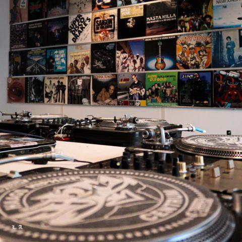 Haags Hiphop Centrum - Fotocred: Lara Andrade de Morais