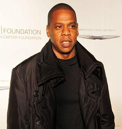 Jay-Z 2011- Bron: Wikipedia