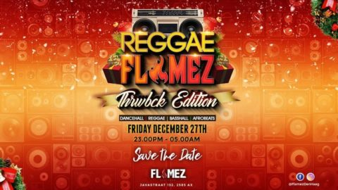 This time around we are taking you back! Wayyyy back to the sweetest sounds of dancehall, reggae, basshall and afrobeats. Expect the *BIGGEST* classics from back in the days!