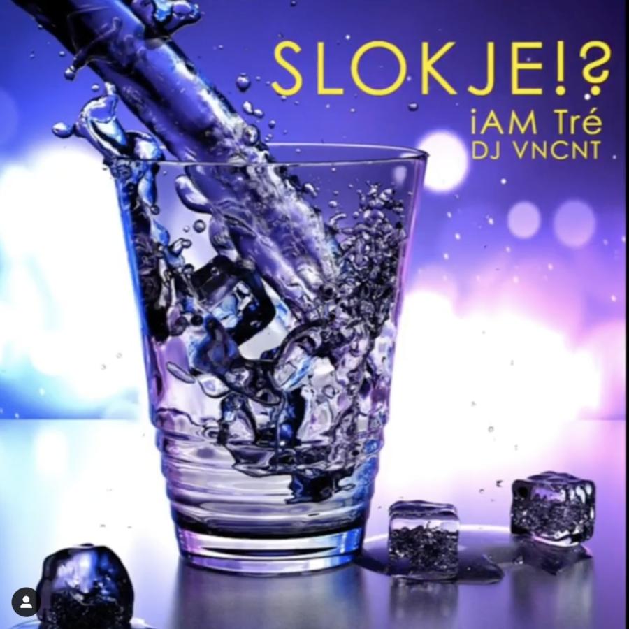 Friday Releases - Slokje