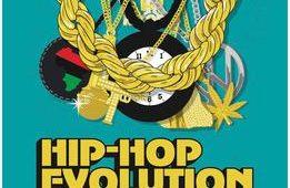 Hip-Hop_Evolution Netflix