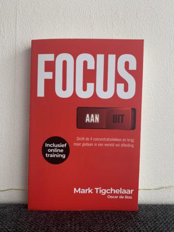 Focus AAN/UIT cover