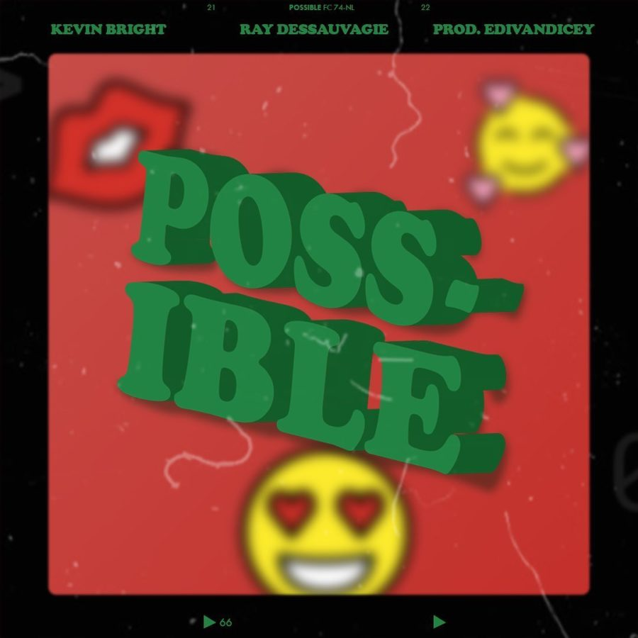 (1)Friday Releases- Kevin Bright Possible