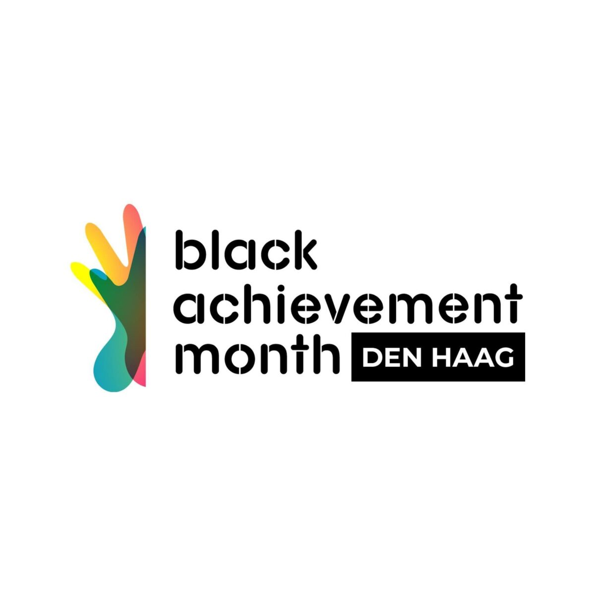 Black Achievement Month Den Haag
